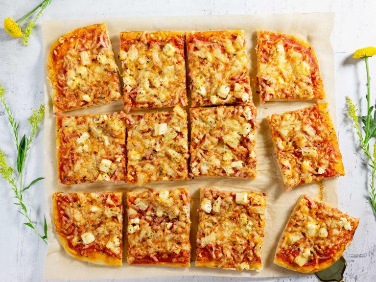 Sunnuntai pizza